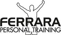Andreas Marcello Ferrara Personal-Trainer Logo