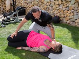 bewegungstraining personal training und beratung