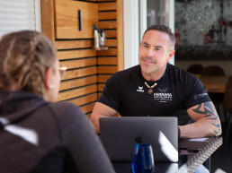 fitness erhährung beratung personal trainer marcello ferrara